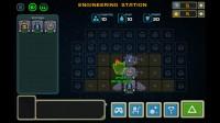 Galaxy Siege 2 - Drag Modules