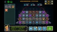 Galaxy Siege 2 - Engineering Station