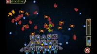 Galaxy Siege 2 - Gameplay 1