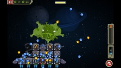 Galaxy Siege 2 - Gameplay 2