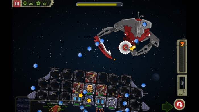 Galaxy Siege 2 – build the ultimate spacecraft & conquer the galaxy