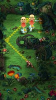 Go Go Armadillo - Gameplay 1
