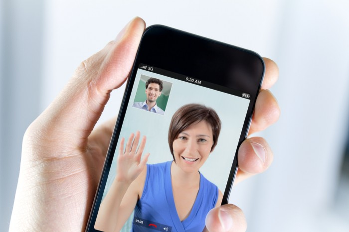 How is the Future of Mobile Video Conferencing?
