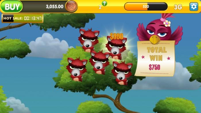 OMG Fortune FREE Slots - Bonus Play 2