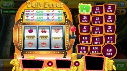 OMG Fortune FREE Slots - Daily Bonus