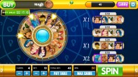 OMG Fortune FREE Slots - Gameplay 1
