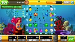 OMG Fortune FREE Slots - Gameplay 4