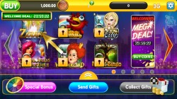 OMG Fortune FREE Slots - Games