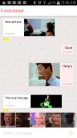 Pixit - Chatting