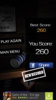 Tin Shot 2 - Best Score