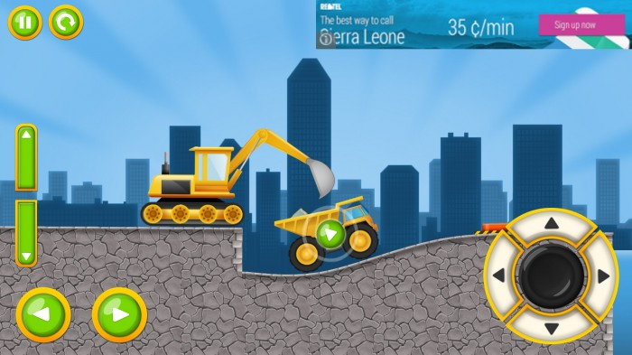 Construction Crew – play this fun & challenging game