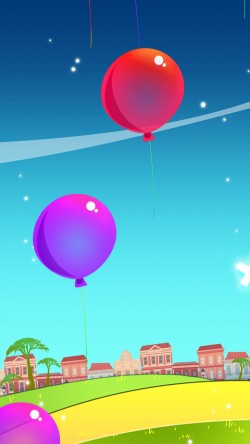 Kids Math 2 - Ballon Pop Reward