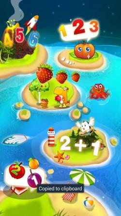 Kids Math 2 - Games