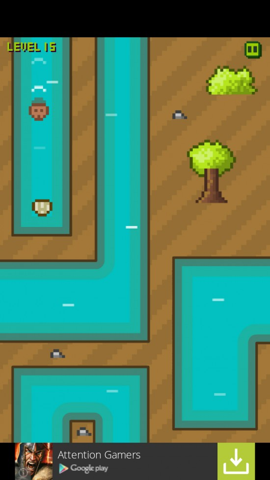Left Turn Otto – must play totally addictive retro game