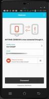 Mobizen - Mobie App Dashboard