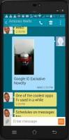 Mobizen - Text Messaging
