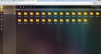 Mobizen on Web - Files