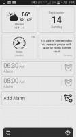 Morning Kit Alarm and Panels - 2x2 Panels