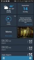 Morning Kit Alarm and Panels - 2x3 Panels