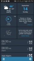 Morning Kit Alarm and Panels - 2x3 Panels 2