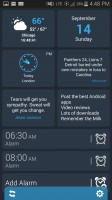 Morning Kit Alarm and Panels - 2x3 Panels 3