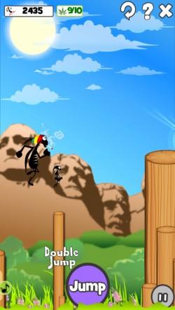Run Criki - Gameplay 2