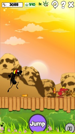 Run Criki - Gameplay 3