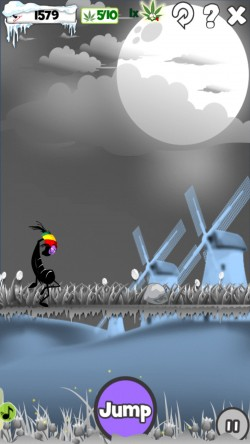 Run Criki - Gameplay 5