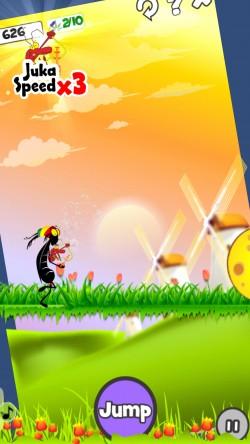 Run Criki - Gameplay 6