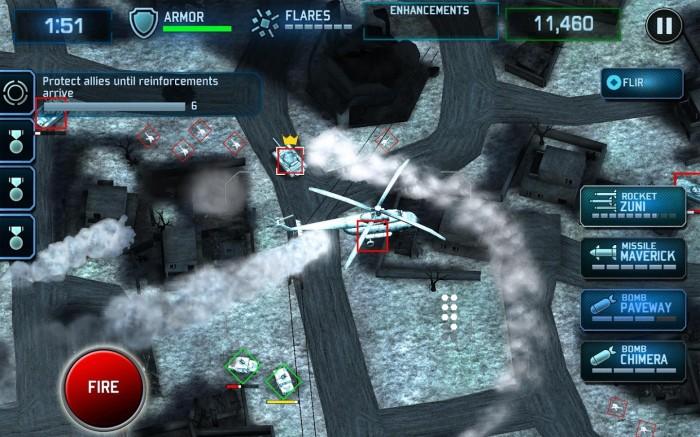 Drone: Shadow Strike – play an epic military warfare game