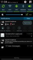 EaseUS Coolphone Cool Battery - Notification Widget