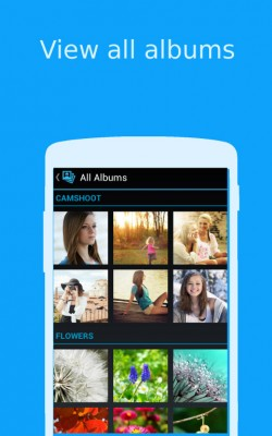 Good Albums - Photo Organizer 5