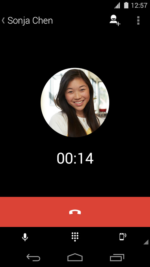 Hangouts Dialer – enable free Wifi calling from Hangouts