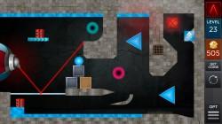 Laserbreak Laser Puzzle 2