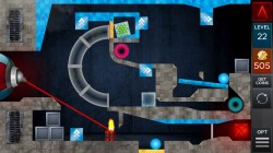 Laserbreak Laser Puzzle 3