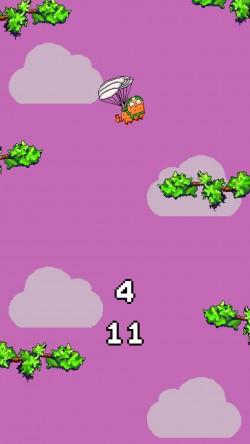 Martin Hates Trees - Gameplay 2