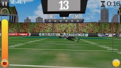 McCourty Twins INT Challenge - Gameplay 1