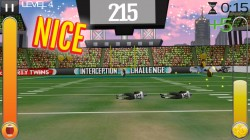 McCourty Twins INT Challenge - Gameplay 2