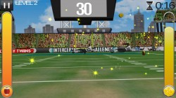 McCourty Twins INT Challenge - Gameplay 3