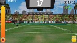 McCourty Twins INT Challenge - Gameplay 4