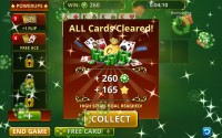 Solitaire Vegas - Collect Winnings