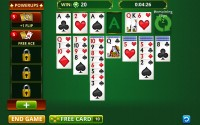 Solitaire Vegas - Gameplay 1
