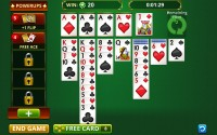 Solitaire Vegas - Gameplay 2