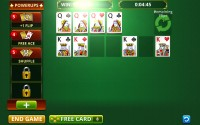 Solitaire Vegas - Gameplay 4