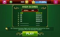 Solitaire Vegas - High Scores