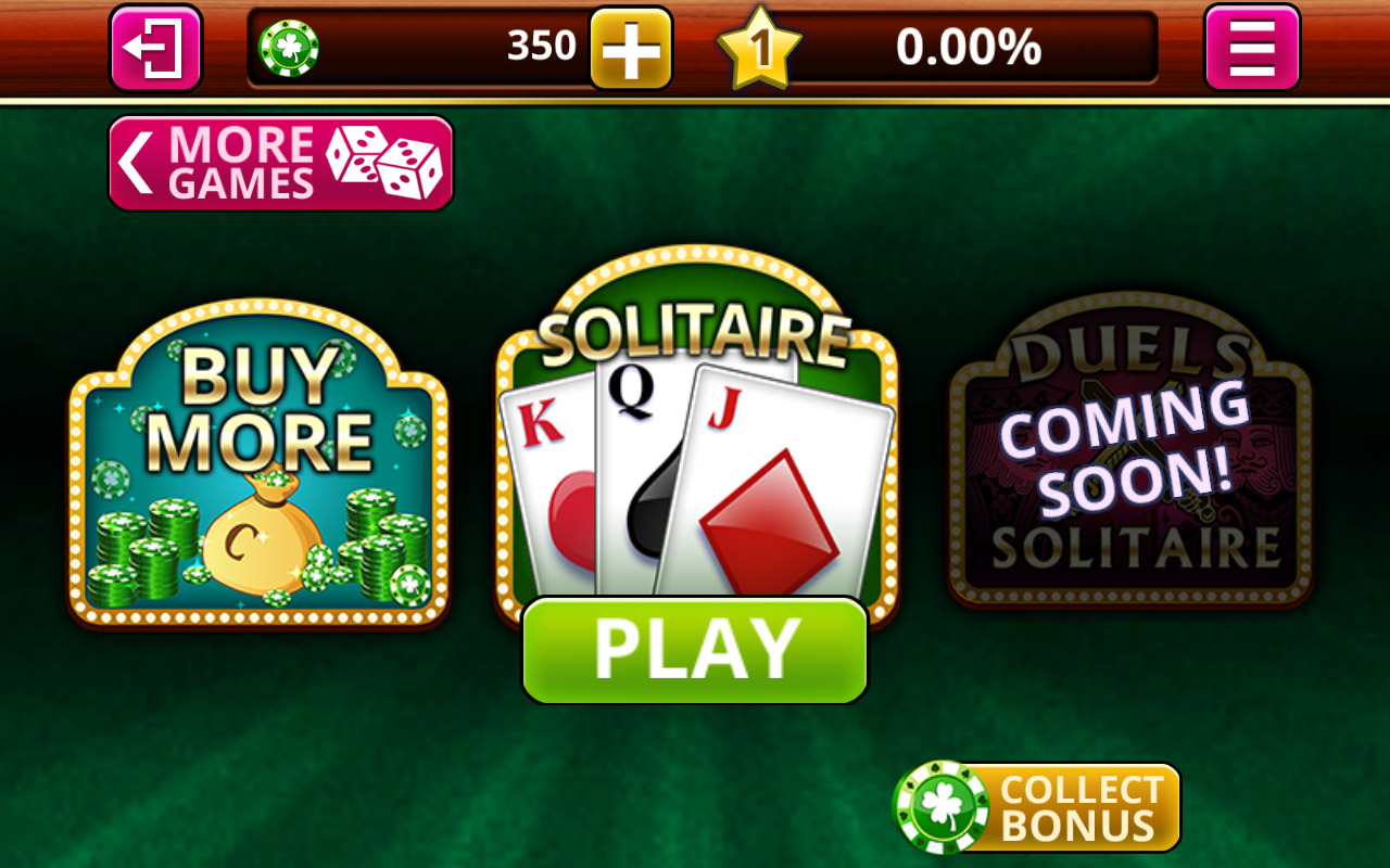 7 Solitaire Casino Games - Review and Free Online Game
