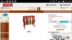 Virtual Decor Interior Design - Buy Item Online