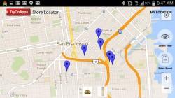 Virtual Decor Interior Design - Store Locator