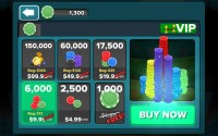Baccarat 888 - In-app Purchases