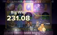 Bible Slots - Big Win